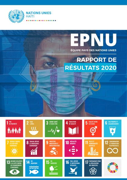 Rapport UNCT-Haiti 2020