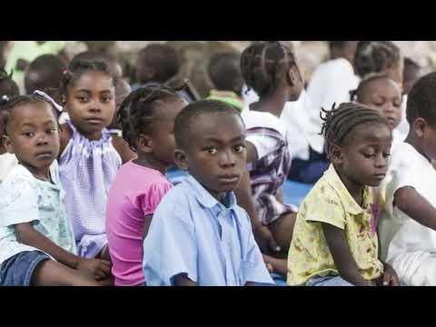 Vidéo hommage au Sénateur Èmile Saint-Lôt pour son rôle dans la DUDH
